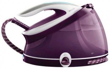 Парогенератор Philips PerfectCare Aqua Pro GC9315/30
