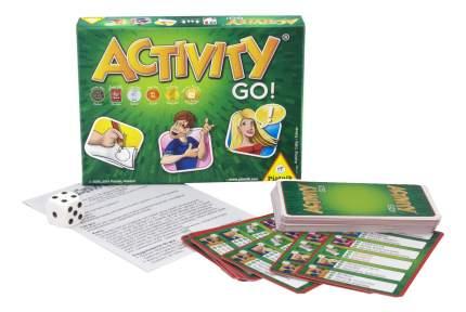 Семейная настольная игра Piatnik Activity Вперед 797996