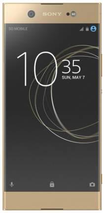 Смартфон Sony Xperia XA1 32ГБ 4G Gold