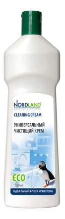 Универсальный чистящий крем Norland 500 мл