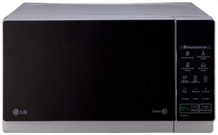 Микроволновая печь соло LG MS2043HS silver