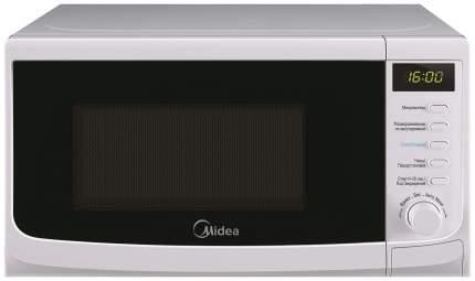 Микроволновая печь соло Midea AM820CWW-W white