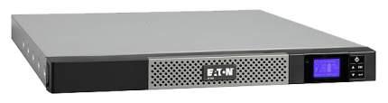 Источник бесперебойного питания Eaton 5P 650i Rack1U 5P650iR Black