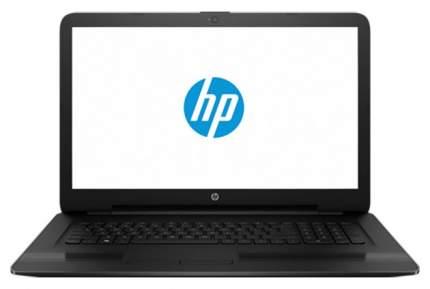 Ноутбук HP Pavilion 17-y004ur (W7Y98EA)