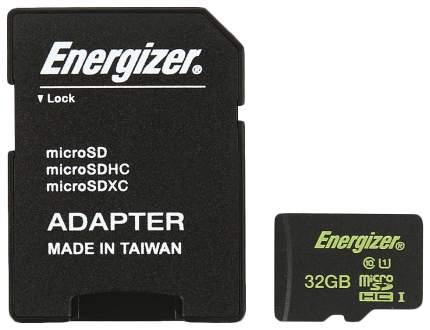 Карта памяти Energizer Micro SDHC High Tech FMDAAH032A 32GB
