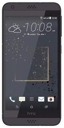 Смартфон HTC Desire 630 dual sim EEA 16Gb Golden Graphite