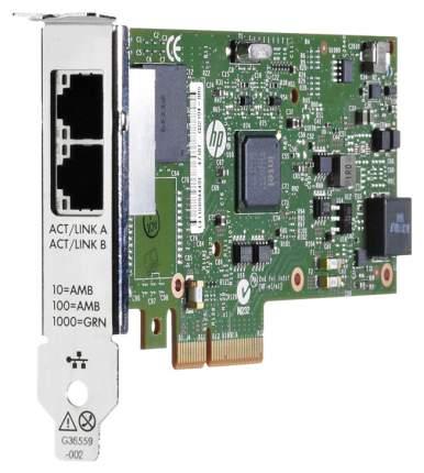 Сетевая карта HP Ethernet 361T 652497-B21