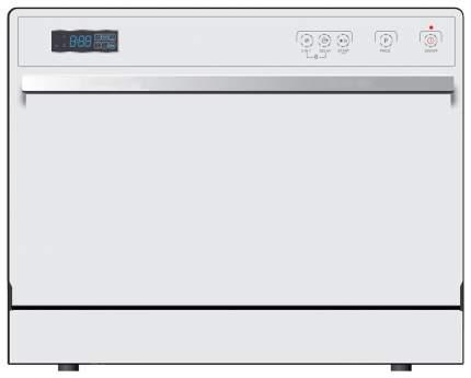 Посудомоечная машина компактная Delonghi DDW05T white