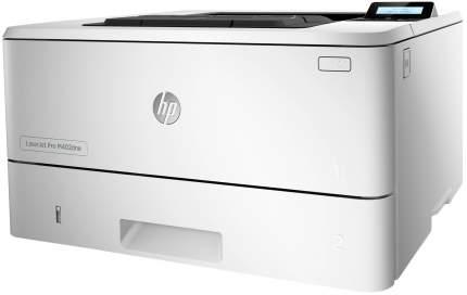 Лазерный принтер HP M402dne