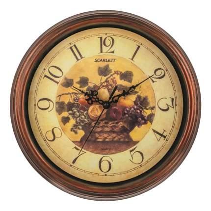 Часы настенные Scarlett SC-25L