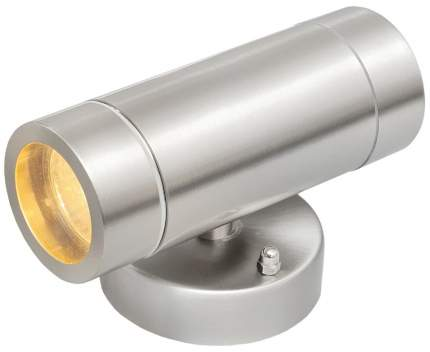 Уличный светильник MW-Light Меркурий 807020501 хром
