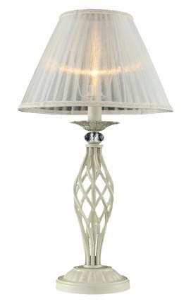 Настольный светильник Maytoni Grace ARM247-00-G белый