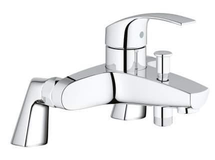 Смеситель для ванны на борт Grohe Eurosmart new 33303002 хром
