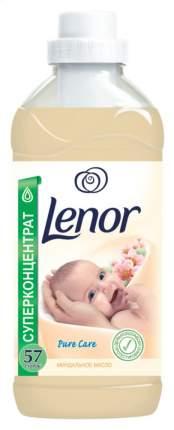 Кондиционер для белья Lenor миндальное масло 2000 мл
