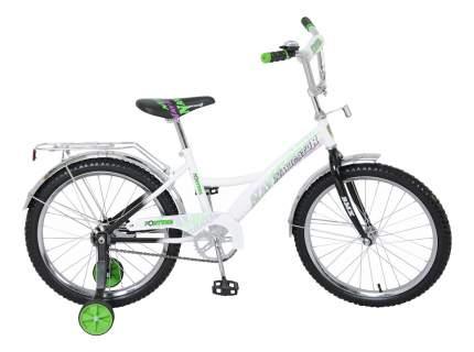 Велосипед Navigator Fortuna onesize Fortuna белый ВН20071СК
