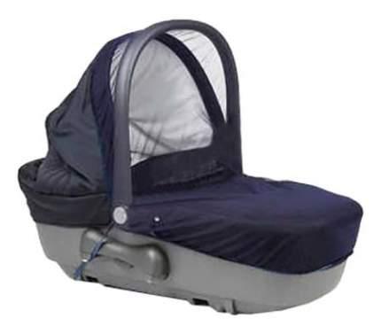 Москитная сетка на детскую коляску Leader Kids Классика синий
