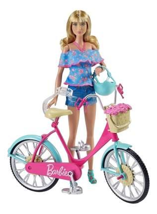 Велосипед для куклы Дом мечты для Barbie