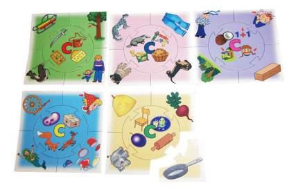 Семейная настольная игра Говори Правильно С 00392
