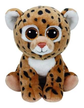 Мягкая игрушка TY Classic Леопард Freckles, 25 см