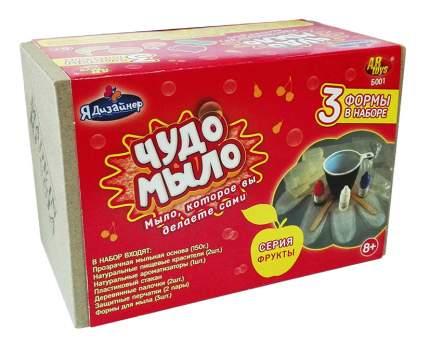 Игровой набор Abtoys Чудо-Мыло
