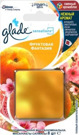 Освежитель воздуха Glade фруктовая фантазия сменный блок 8 г