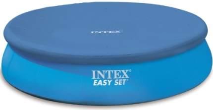 Тент для бассейна INTEX Easy Set Pool 366 см. (28022)