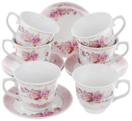 Чайный сервиз LORAINE 25781