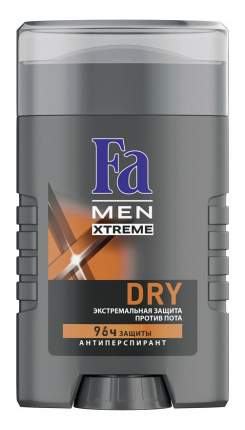 Антиперспирант Fa Xtreme Dry 50 мл