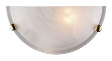 Настенный светильник Sonex Duna 053 золото