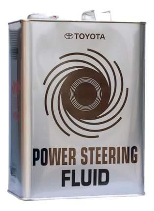 Гидравлическое масло Toyota 4л 08886-01005