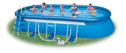 Бассейн надувной INTEX Easy Set Pool 57982