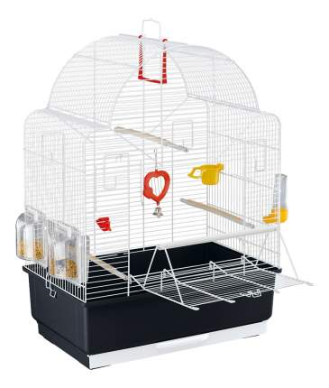 Клетка для птиц ferplast Ibiza Open 49,5x30x69 52021811W1