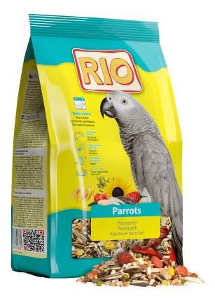 Основной корм RIO для попугаев 1000 г, 1 шт