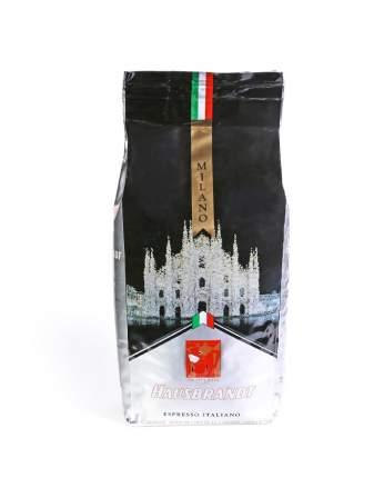Кофе в зернах Hausbrandt Милан 1000 г