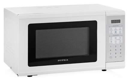Микроволновая печь соло Supra MWS-2108SW white