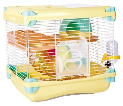 Клетка для мышей, хомяков Triol 25х20.5х27.5см