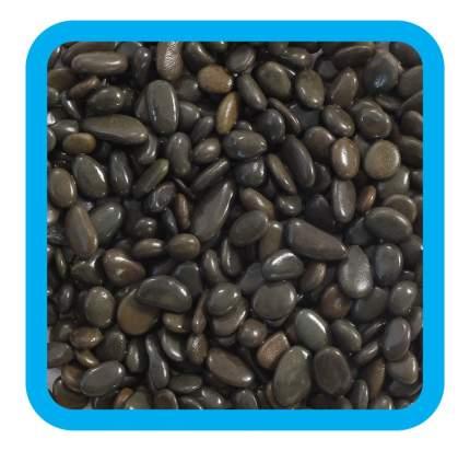 Triol Грунт 20204C Черный 6-9 мм, 2 кг