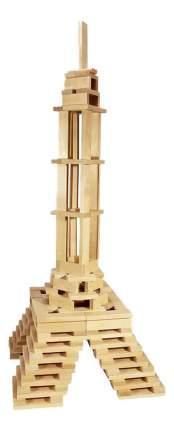 Конструктор деревянный Пелси Кусочки-брусочки