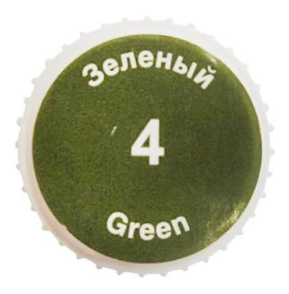 Краски для моделизма Моделист Зеленая