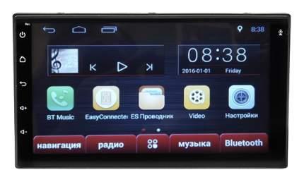 Автомобильная магнитола AVEL AVS070AN 2DINна Android (#005)