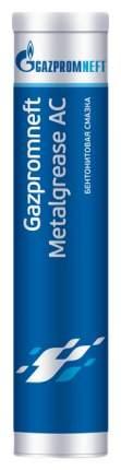 Бентонитовая смазка GAZPROMNEFT 0.4кг 254411610