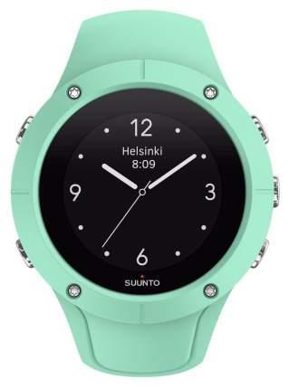 Смарт-часы Suunto Spartan Trainer Wrist HR бирюзовые