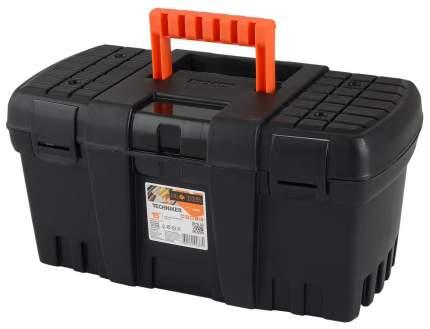 """Пластиковый ящик для инструментов Blocker Techniker 15"""" BR3747"""