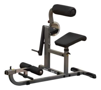 Тренажер для пресса/спины Body Solid GCAB360