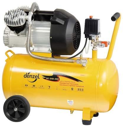Поршневой компрессор DENZEL 58081