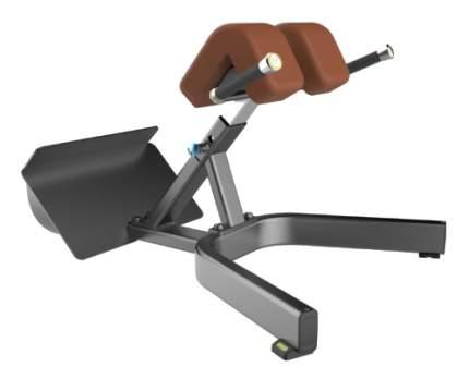 Гиперэкстензия наклонная DHZ Fitness E-1045В