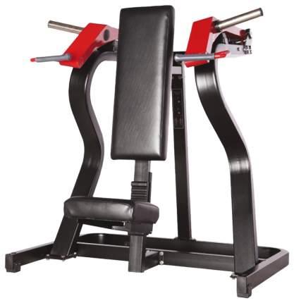 Жим от плеч Bronze Gym A-03