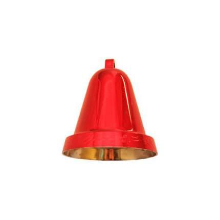 Елочная игрушка Snowhouse колокольчики 1шт