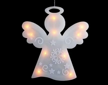 Светильник новогодний Snowhouse Ангел 21х22 см