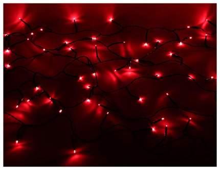 Светодиодная гирлянда Kaemingk Lumineo 494117 Красный